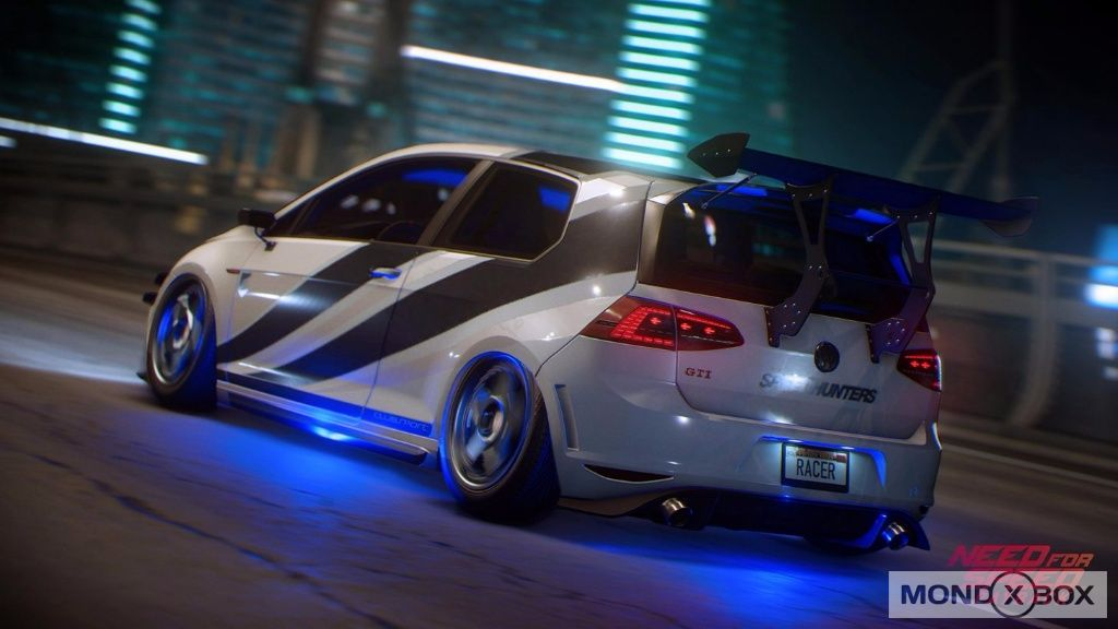 Need for Speed: Payback - Immagine 2 di 20