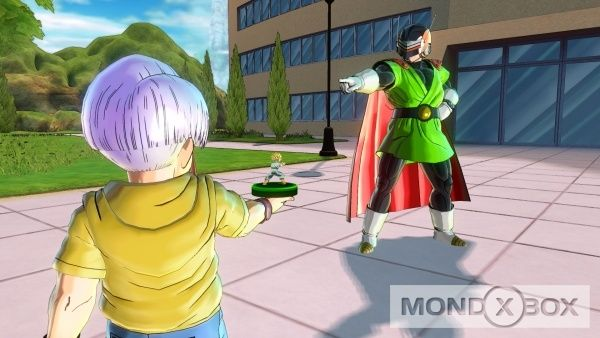 Dragon Ball: Xenoverse 2 - Immagine 26 di 212