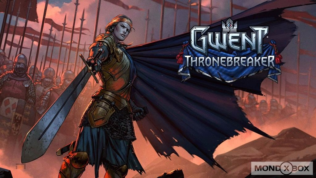 Thronebreaker: The Witcher Tales - Immagine 6 di 6