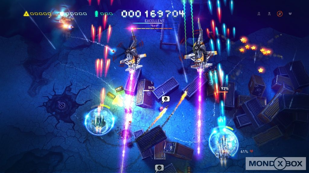 Sky Force Reloaded - Immagine 2 di 5