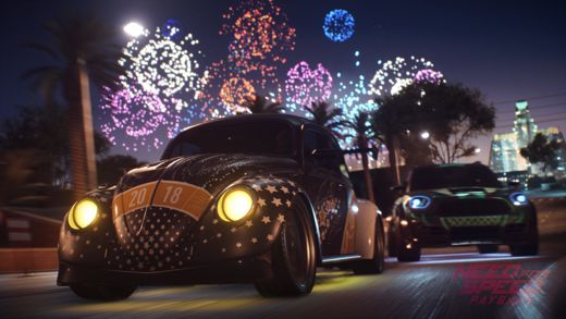 Need for Speed: Payback - Immagine 1 di 20