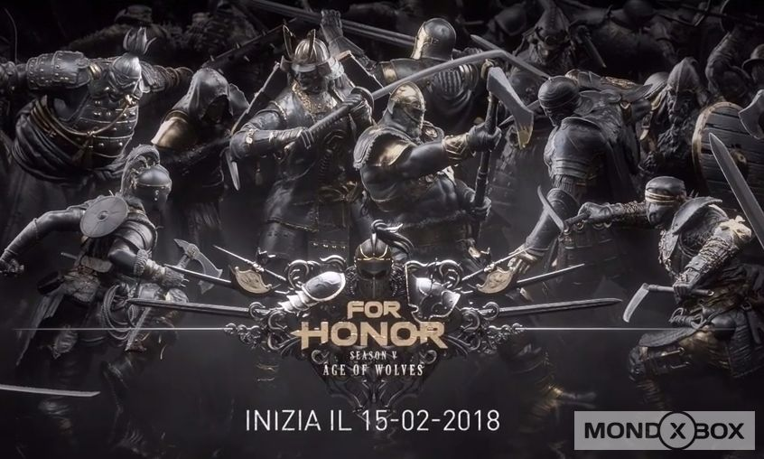 For Honor - Immagine 4 di 42