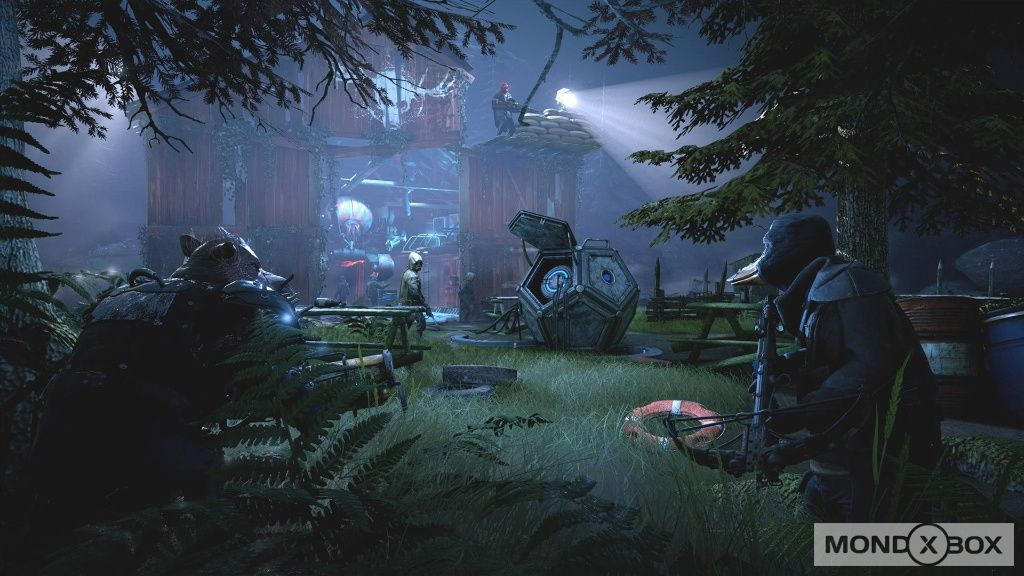 Mutant Year Zero: Road to Eden - Immagine 10 di 14