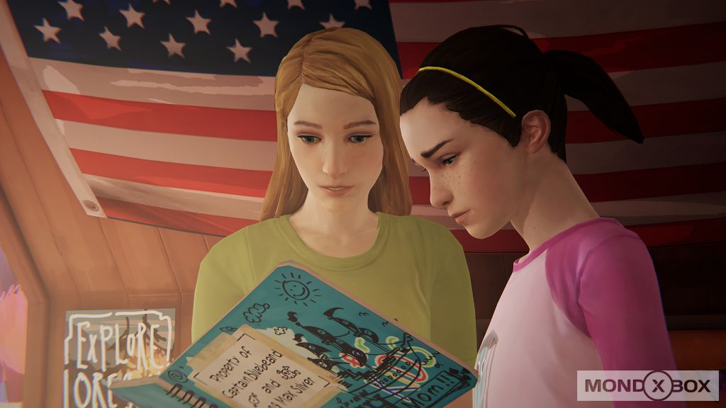 Life is Strange: Before the Storm - Immagine 2 di 42