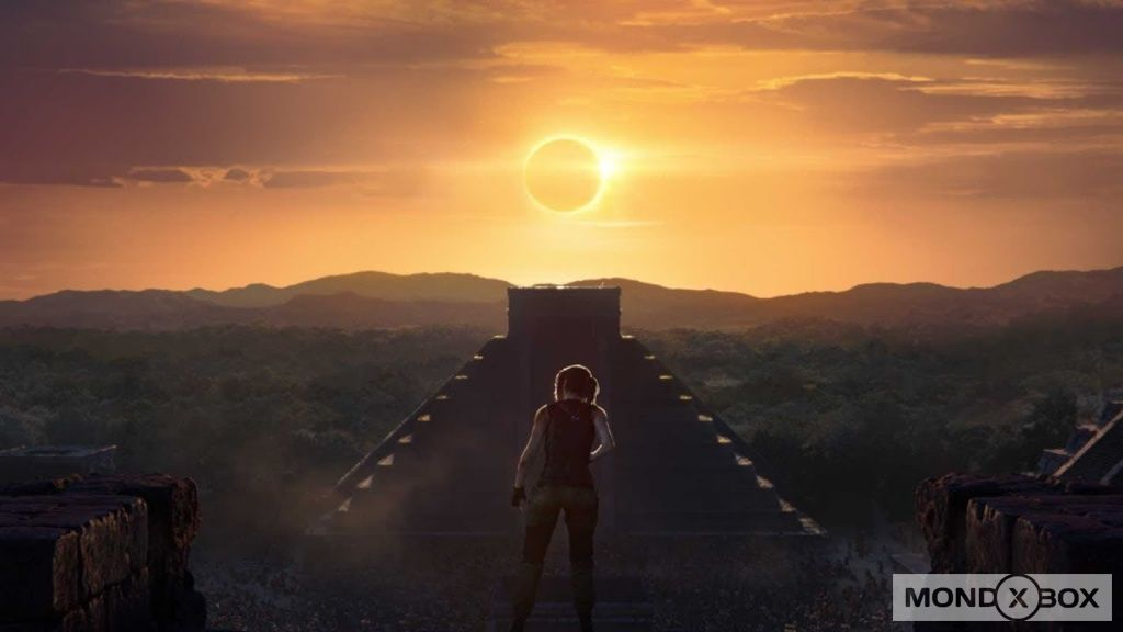 Shadow of the Tomb Raider - Immagine 59 di 62