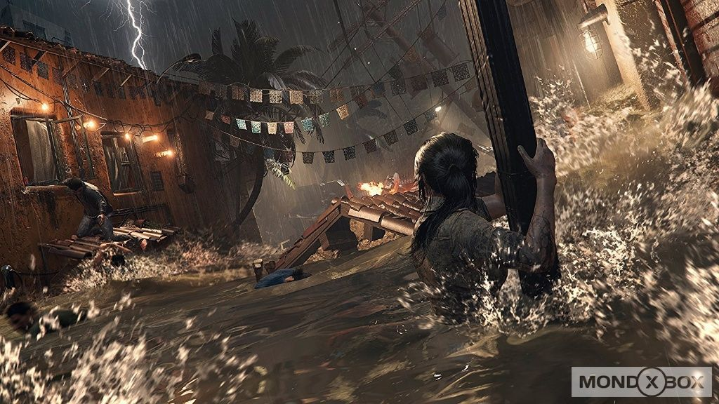 Shadow of the Tomb Raider - Immagine 50 di 62
