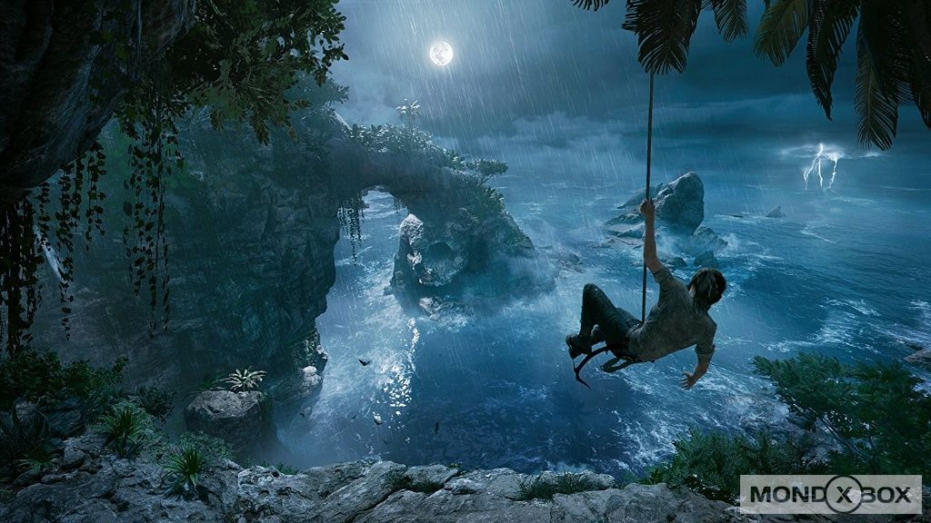 Shadow of the Tomb Raider - Immagine 48 di 62