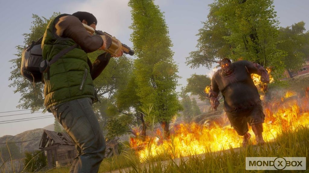 State of Decay 2 - Immagine 15 di 53