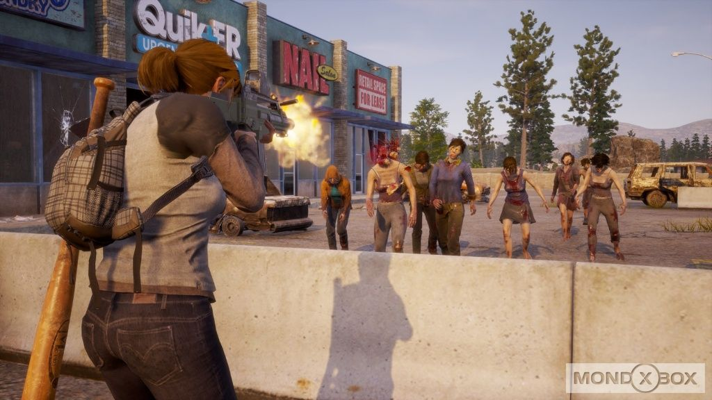 State of Decay 2 - Immagine 6 di 52