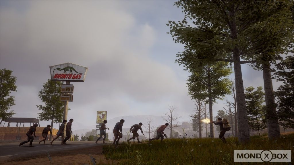 State of Decay 2 - Immagine 5 di 52