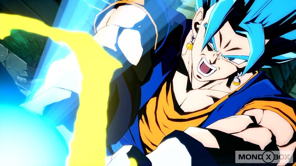 Dragon Ball FighterZ - Immagine 15 di 170