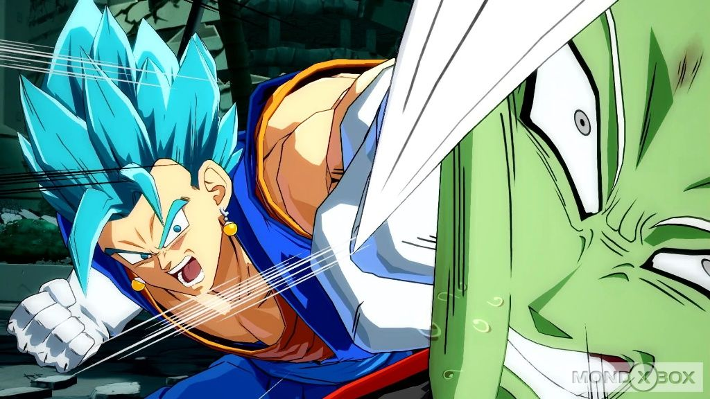 Dragon Ball FighterZ - Immagine 13 di 169