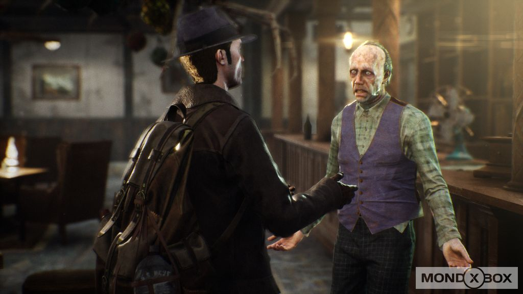 The Sinking City - Immagine 10 di 15