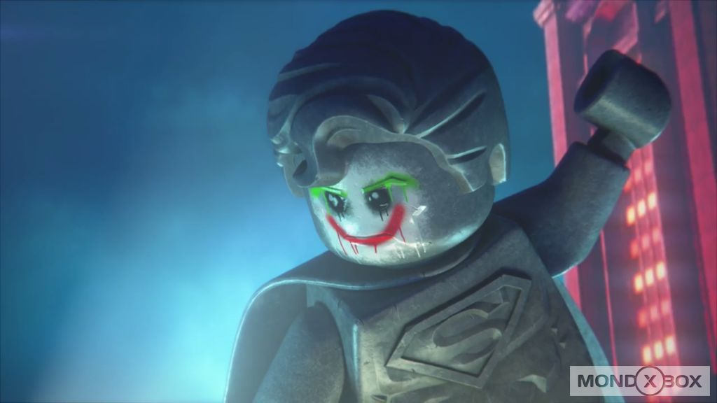 LEGO DC Super-Villains - Immagine 8 di 8