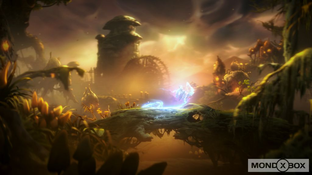 Ori and the Will of the Wisps - Immagine 16 di 26