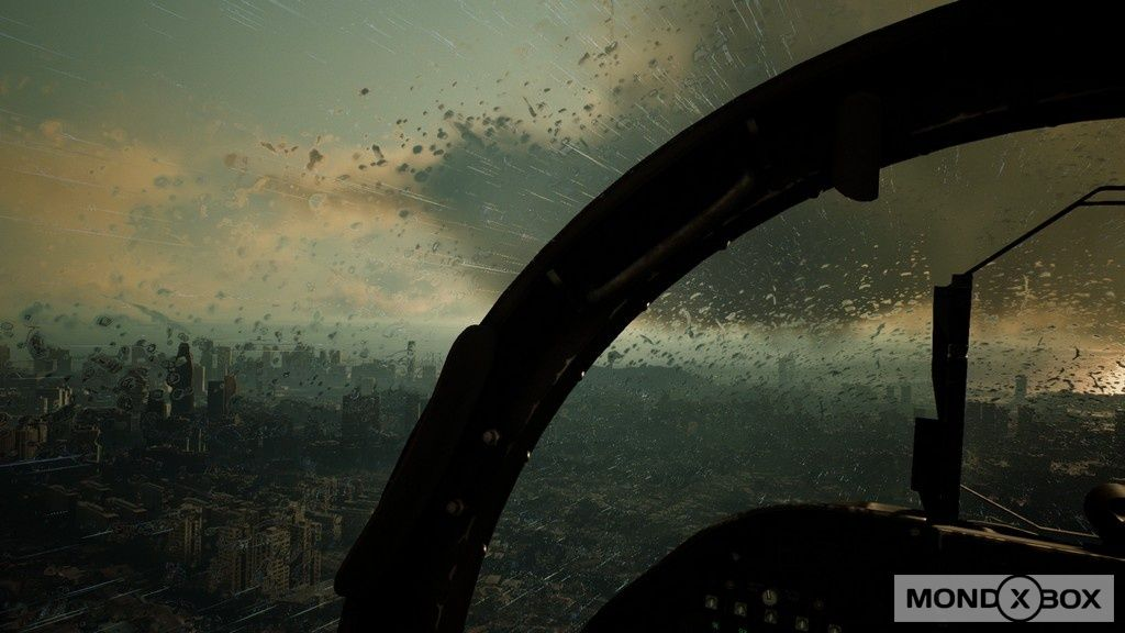 Ace Combat 7: Skies Unknown - Immagine 14 di 85