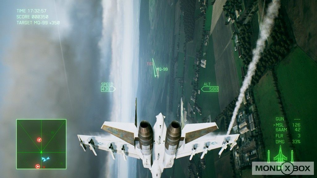 Ace Combat 7: Skies Unknown - Immagine 9 di 85