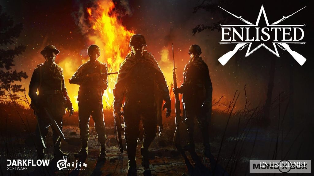Enlisted - Immagine 6 di 28
