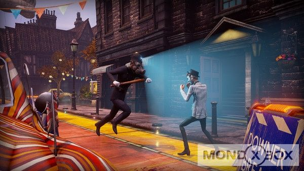We Happy Few - Immagine 2 di 18