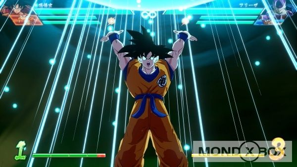 Dragon Ball FighterZ - Immagine 7 di 168