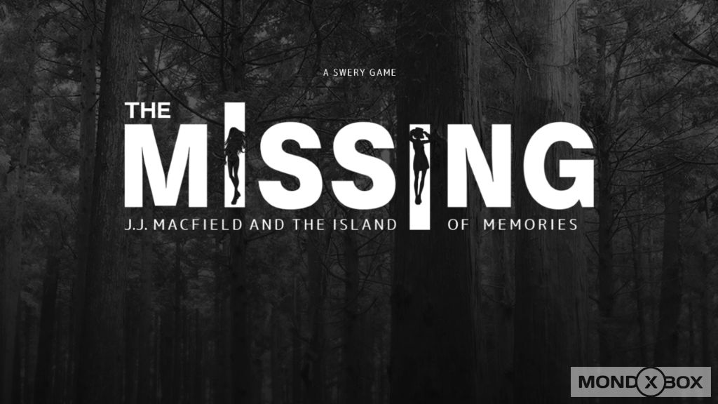 The Missing: J.J. Macfield and the Island of Memories - Immagine 5 di 5