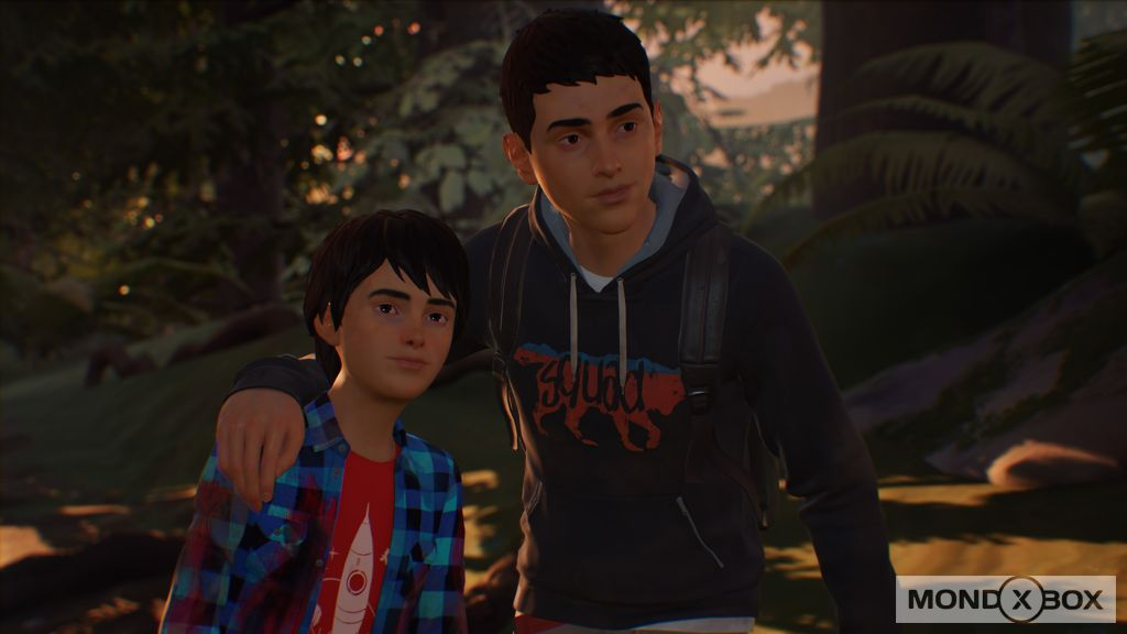 Life is Strange 2 - Immagine 13 di 15