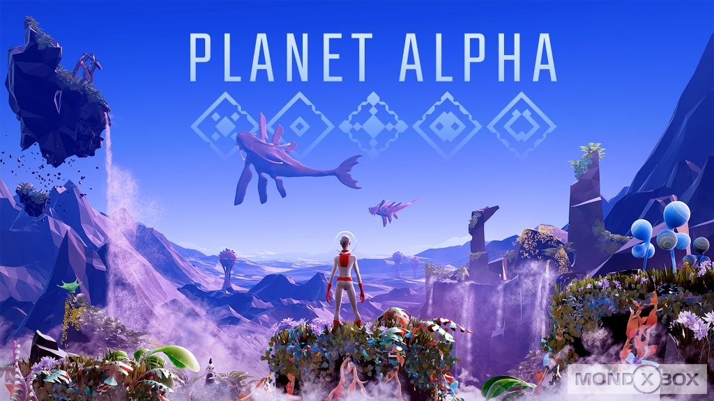 Planet Alpha - Immagine 1 di 7