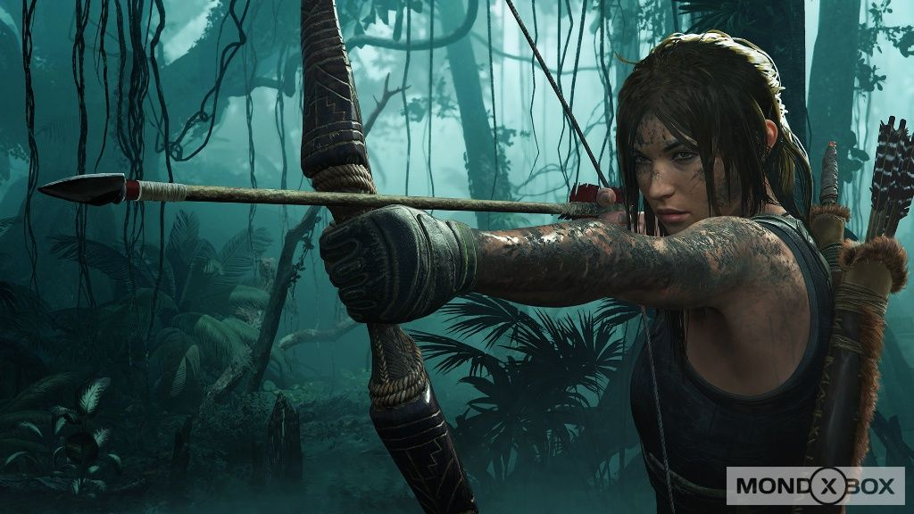 Shadow of the Tomb Raider - Immagine 18 di 62