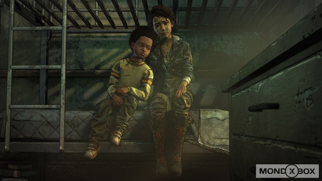 The Walking Dead: The Final Season - Immagine 14 di 19