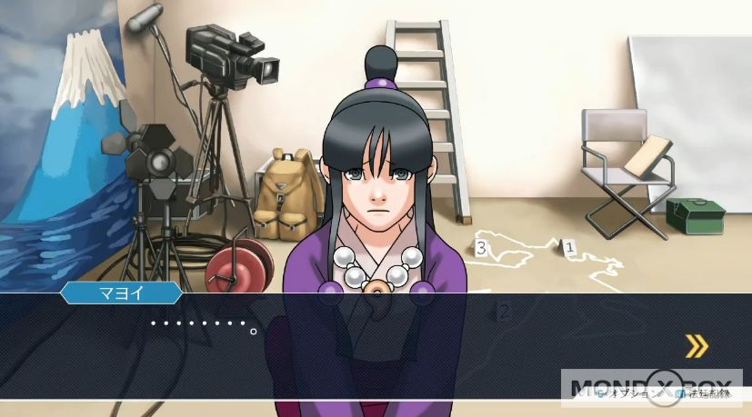 Phoenix Wright: Ace Attorney Trilogy - Immagine 7 di 17