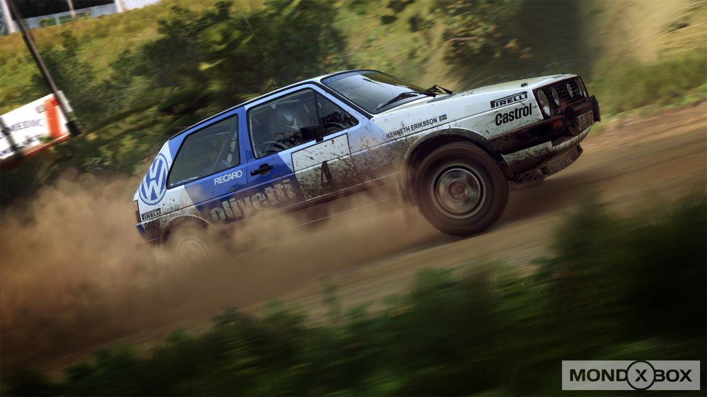 DiRT Rally 2.0 - Immagine 25 di 31