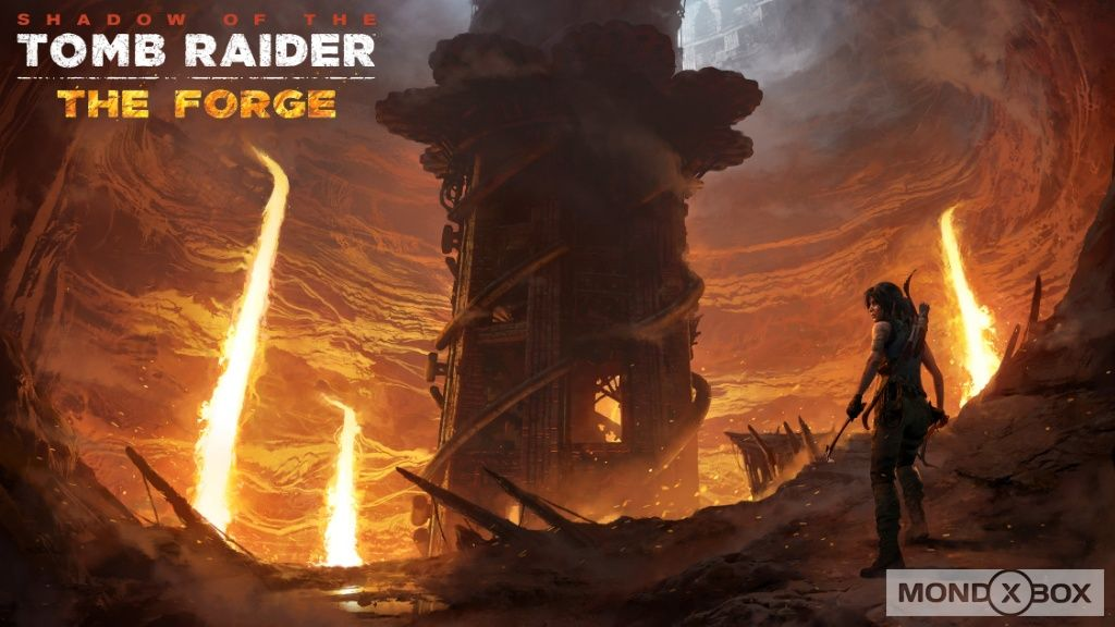Shadow of the Tomb Raider - Immagine 13 di 62