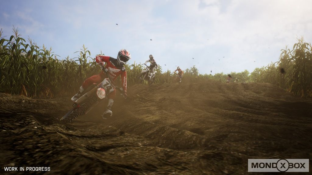 Monster Energy Supercross - The Official Videogame 2 - Immagine 12 di 23