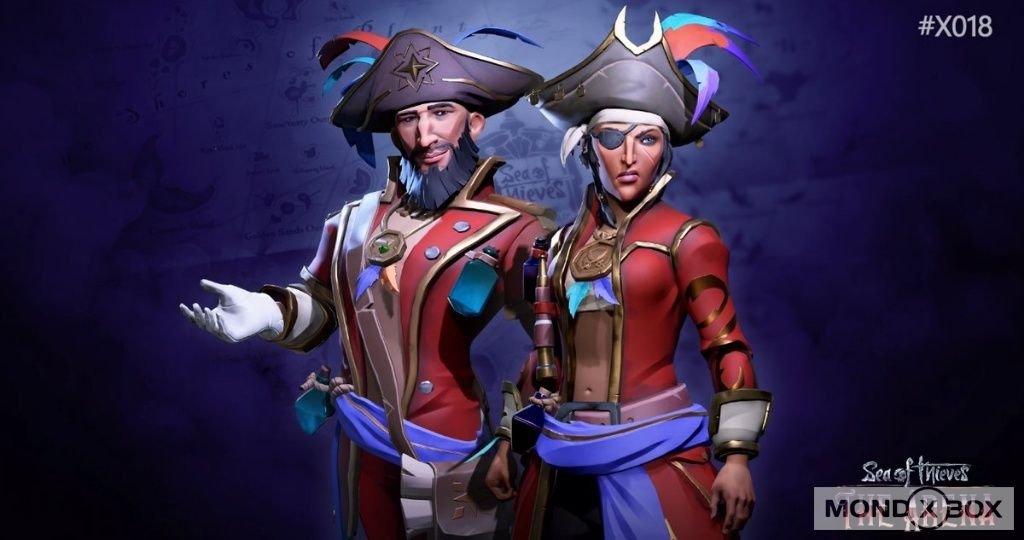 Sea of Thieves - Immagine 28 di 177