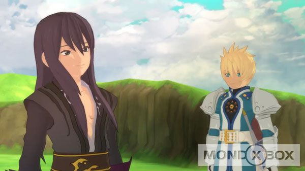 Tales of Vesperia: Definitive Edition - Immagine 2 di 2