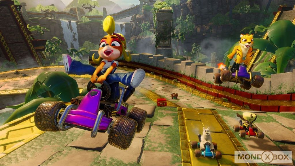 Crash Team Racing Nitro-Fueled - Immagine 8 di 10
