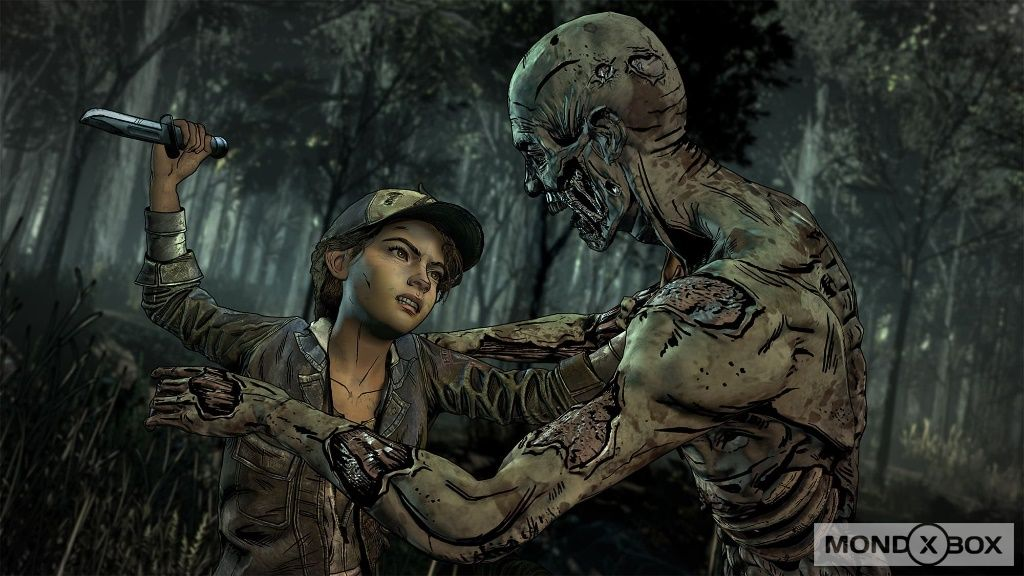 The Walking Dead: The Final Season - Immagine 8 di 19