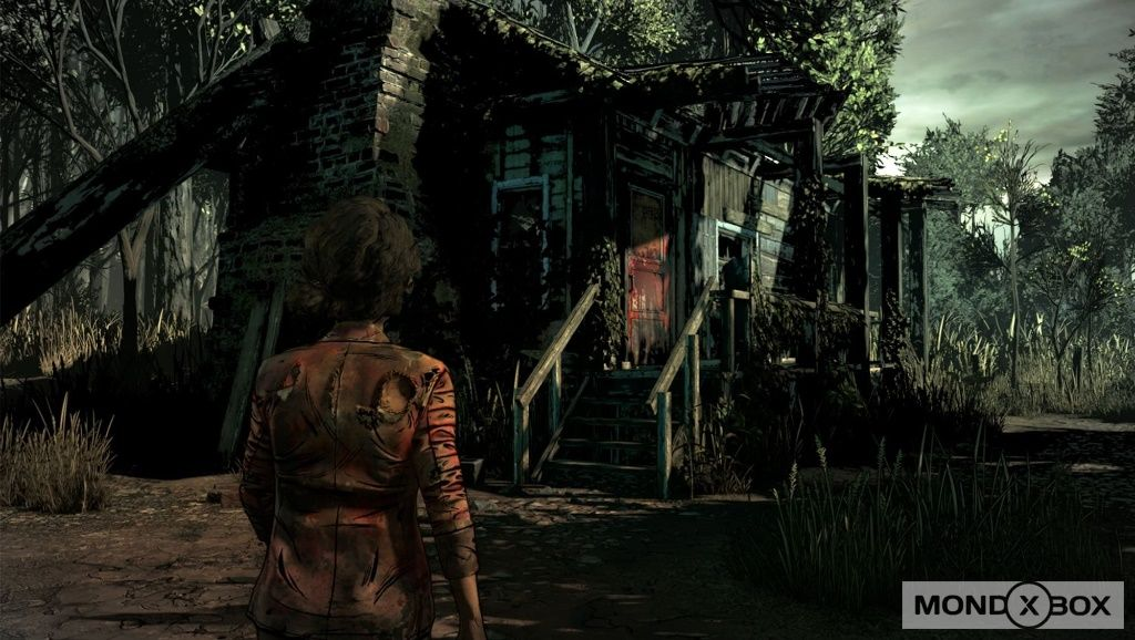 The Walking Dead: The Final Season - Immagine 5 di 19