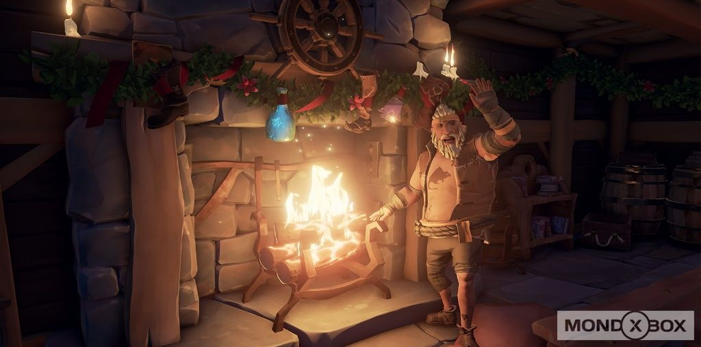 Sea of Thieves - Immagine 8 di 161