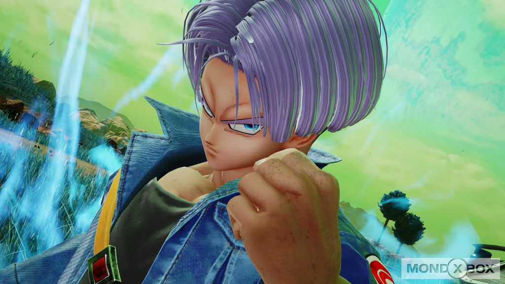 Jump Force - Immagine 56 di 159