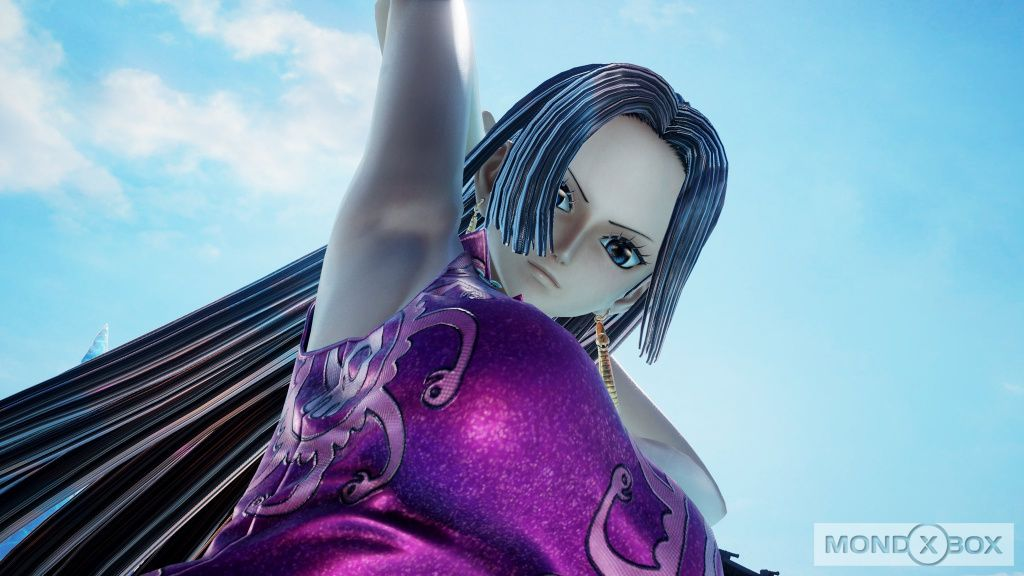 Jump Force - Immagine 55 di 159