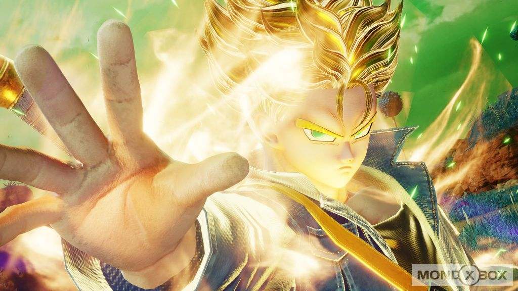 Jump Force - Immagine 50 di 160