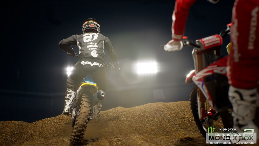 Monster Energy Supercross - The Official Videogame 2 - Immagine 4 di 23