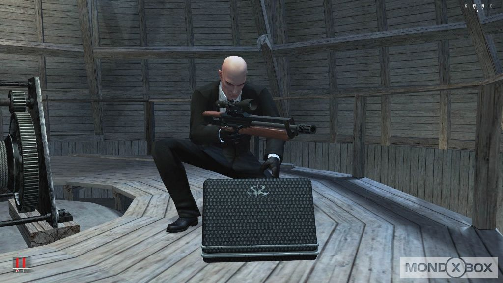 Hitman HD Enhanced Collection - Immagine 10 di 19