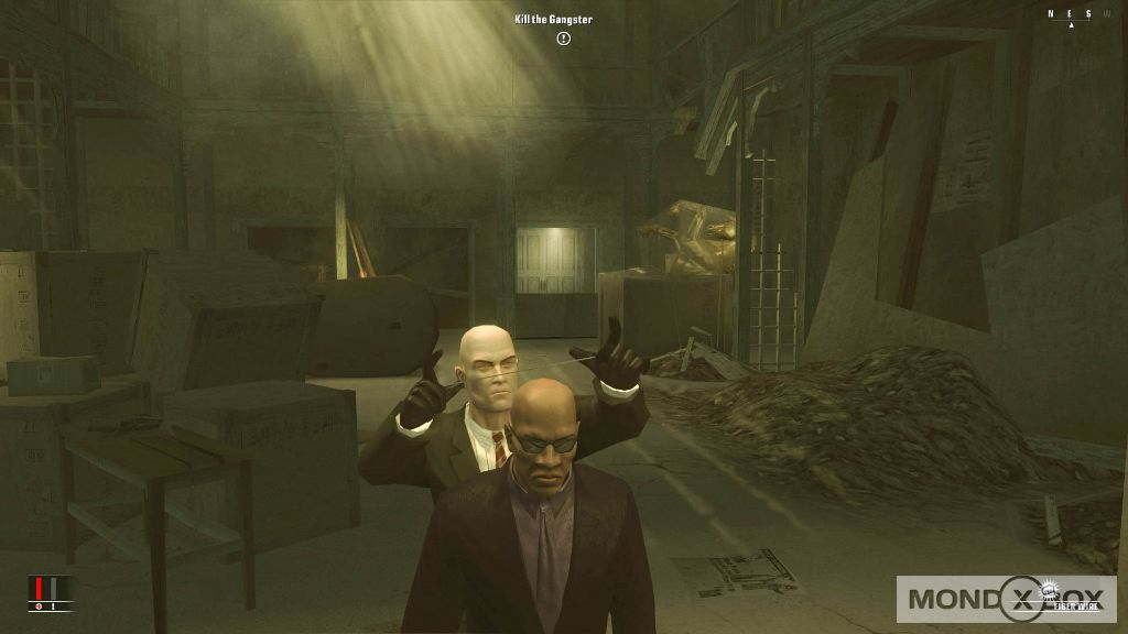 Hitman HD Enhanced Collection - Immagine 8 di 19
