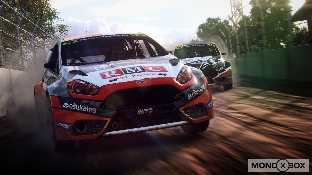 DiRT Rally 2.0 - Immagine 5 di 32