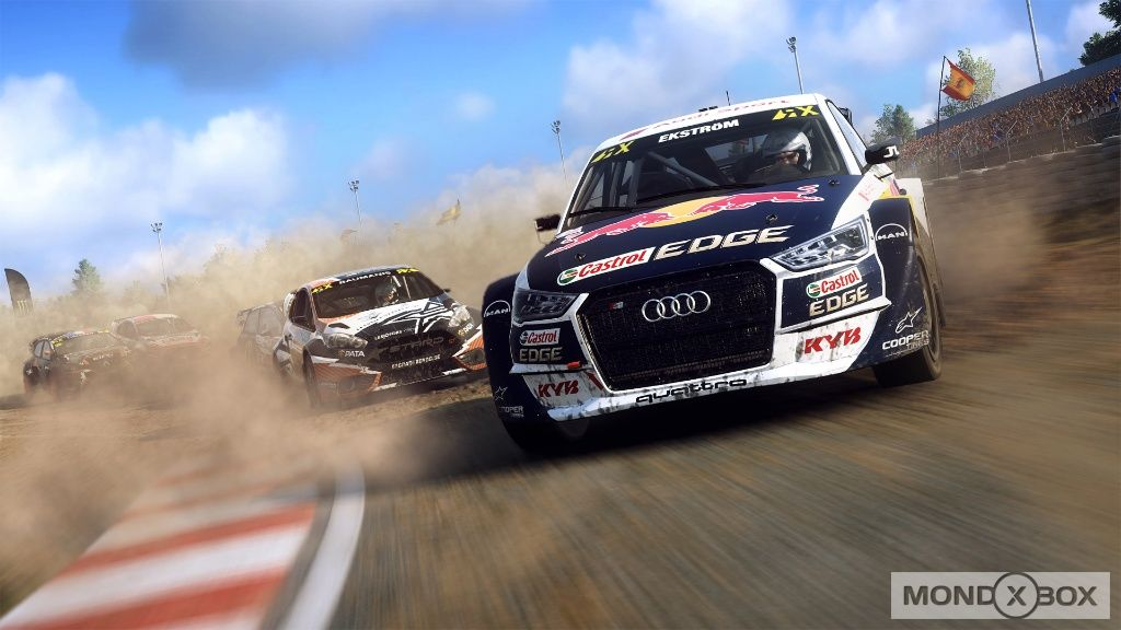 DiRT Rally 2.0 - Immagine 4 di 32