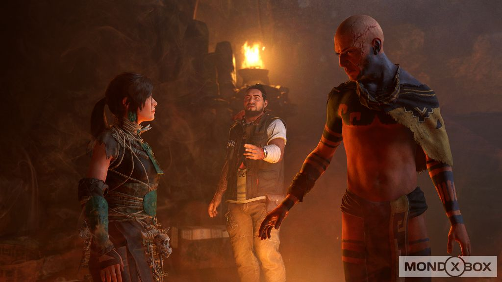 Shadow of the Tomb Raider - Immagine 6 di 62