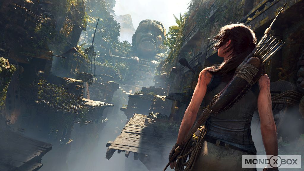 Shadow of the Tomb Raider - Immagine 5 di 62