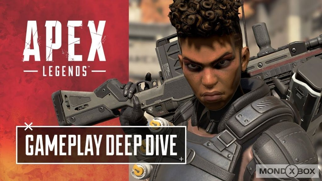 Apex Legends - Immagine 9 di 10